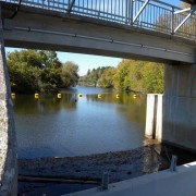 Barrage St-Didace
