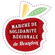 Marché de solidarité régionale de Brandon