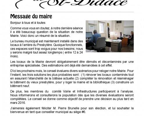 Journal décembre 2015 - couverture.
